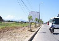 Bán đất đường Hồ Nghinh, quận Sơn Trà, Đà Nẵng, (KDC An Cư 2) sát biển Phạm Văn Đồng. Giá đầu tư