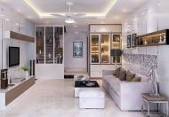 Nhà đẹp bất ngờ, phố Bạch Đằng, Hòan Kiếm, DT 40m2, giá chỉ 3.3 tỷ, 4 tầng