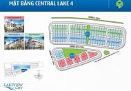 Cho thuê nhà mặt phố tại Lakeview City, P. An Phú, Quận 2, TP. HCM, 15 tr/tháng. LH 0907788570