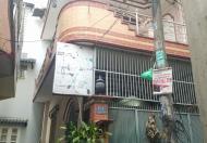 Bán góc 2MT hẻm 17 Trần Văn Ơn, 8m x 20m, giá 10.7 tỷ, P Tân Sơn Nhì, Q Tân Phú