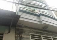 Bán nhà hẻm rộng đường Tân Kỳ Tân Quý, 4m x 12m, NH 5m, 2 lầu, giá 5.85 tỷ, Tân Sơn Nhì, Q Tân Phú
