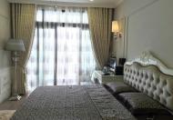 Cho thuê căn hộ Royal City tòa R5 lộng lẫy, quý phái, phong cách tân cổ điển