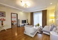 Cho thuê căn hộ chung cư Hà Nội Center Point, 70m2, 2PN sáng. Full nội thất thiết kế, 13 tr/th
