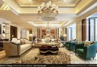 Bán gấp căn hộ 146 m2, 3PN, tòa 34T - Trung Hòa Nhân Chính, Hoàng Đạo Thúy