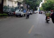 Nhà mặt phố Hàn Thuyên,Hà Nội,kinh doanh đỉnh.12 m2x5T, Giá 5.7 tỷ.
