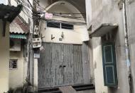Bán nhà 3 tầng, phố Trần Hữu Tước, giá hơn 1 tỷ
