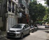 Bán nhà phố Trần Đại Nghĩa Q.Hai Bà Trưng 43m xây 5 tầng giá 6 tỷ