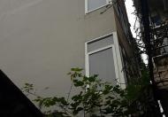 Bán nhà riêng 5 tầng, 30m2, ngõ Văn Chương, cách Tôn Đức Thắng 50m, 3 tỷ