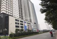 Time Tower Lê Văn Lương cho thuê văn phòng, giá 270 nghìn/m/th