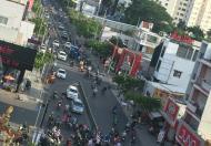 Bán nhà 2MTKD Luỹ Bán Bích và Nguyễn Thái Học, vị trí đẹp, mặt tiền sau ngay chợ