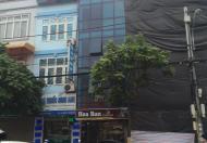 Bán nhà mặt phố Trần Đăng Ninh. Kinh doanh đỉnh, 43m2, 3.5 tầng, giá 10,3 tỷ