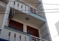 Nhà mới 3L hẻm Nguyễn Kiệm, P.3, GV