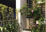 Cho thuê chung cư Imperia Garden 203 Nguyễn Huy Tưởng, tòa B căn góc, 130m2, đồ nhập Tây Ban Nha