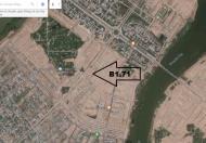 NTP cần bán B1.71, lô 23, hướng Đông Nam, gần cầu Trung Lương, giá tốt. Liên hệ 0935 808 748