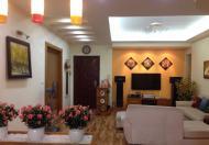 Chính chủ cần cho thuê căn hộ tòa Sky City 88 Láng Hạ, DT 108m2, 2PN, full đồ, 14 tr/th