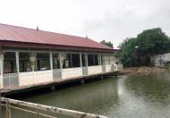 Cho thuê nhà tại đường Nguyễn Văn Linh, DTMB 5000m2 làm nhà hàng, karaoke, gym club