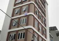 Bán nhà mặt phố Dương Văn Bé, Hai Bà Trưng, 42m2, mặt tiền 6m, 2 mặt phố, giá 6.9 tỷ.