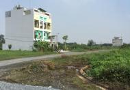 Lô đất nền trong 13A Hồng Quang Bình Chánh, DT 5x20m, mặt tiền đường chính, lô cực tốt chỉ 32tr/m2