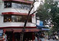 Bán nhà mặt phố Trần Phú,cửa Nam, Hoàn Kiếm 40m nở hậu giá 18,5 tỷ