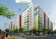 Tháng vàng hàng ngàn cơ hội sở hữu căn hộ chung cư nhà ở xã hội Bắc Kỳ Yên Phong