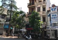 Bán nhà mặt phố Nguyễn Công Trứ, Hai Bà Trưng, 117m2, mặt tiền 5.2m, giá 39.8 tỷ.