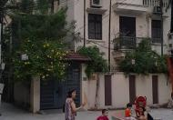 Bán tòa biệt thự khu phân lô quân đội Phùng Chí Kiên120m2, 4 tầng, MT9m 15 tỷ.