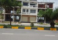 Bán đất shop House trục đường chính ( 45m ) khu đô thị Long Hưng