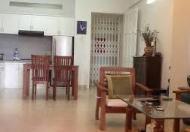 Cho thuê CHCC Nguyễn Ngọc Phương, Quận Bình Thạnh, Diện tích: 78 m2, 2 PN, 2 wc, view thoáng ,có nội thất, nhà sạch sẽ,khu trung t...