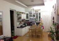 Cần cho thuê gấp căn hộ Đường Sắt, Quận 3, Dt : 75 m2, 2PN, Tầng Cao, nhà mới đẹp, thoáng mát, khu an ninh