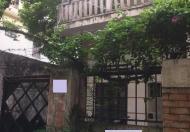 Bán biệt thự khu vực Thái Thịnh, 89 m2 giá 5,9 tỷ (TL)