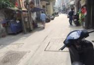 Bán nhà ngõ ô tô phố Thịnh Quang, 53 m2 giá 6,8 tỷ (TL)