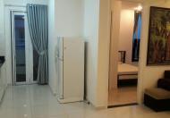 Cần cho thuê căn hộ Sài Gòn Land Quận Bình Thạnh. Diện Tích 60m2, 2 PN, có nội thất, lầu cao, view đẹp, gần trung tâm Q1,