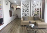 Cần cho thuê nhà riêng ngõ 9 Hoàng Cầu. 60m2*4T, ô tô đỗ cửa, thông sàn, giá 25 tr/th.