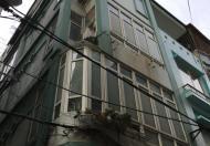 Cho thuê nhà phố Văn cao, 65m2, 5 tầng, 30 triệu/tháng