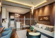 Căn hộ cao cấp d'edge Thảo Điền 3 phòng ngủ cần bán có diện tích 195m2