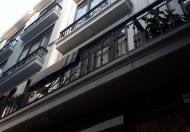 Bán nhà ngõ 147 Triều Khúc 38m2x5 tầng, xây mới, ngõ thông có thể KD.LH 0983827429