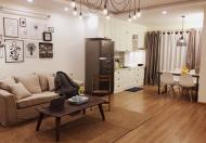 Chính chủ cho thuê CHCC Eco Green 286 Nguyễn Xiển, dt 81m, 2PN sáng, full nội thất, giá 10,5tr/th Lh: 0988138345