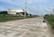 Bán 2 lô đất liền kề mặt tiền lộ 42m