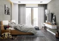 Cho thuê chung cư 250 minh khai, hai bà trưng có nội thất giá 7tr/th LH 0919271728