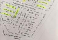 Lô 74 m2 Phú Nông, Vĩnh Ngọc, Nha Trang. Hẻm rộng 4,5 m ,giá bán 18 tr/m2