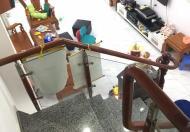 Bán nhà hẻm xe hơi Bùi Hữu Nghĩa, 50m2 giá 4 tỷ