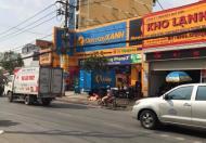 Cho thuê nhà MT Lê Văn Khương, Q.12, gần Metro Hiệp Phú, DT: 8x22m, trệt, lầu.