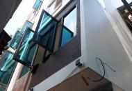 Bán nhà ngõ 98 Triều Khúc, Thanh Xuân, (38m2 * 4 tầng) ngõ thông, kinh doanh được. LH:0983827429