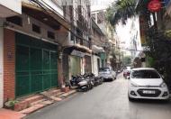 Cần bán đất mặt phố Trần Quang Diệu, Đống Đa, DT 70m, vị trí cực đẹp giá chỉ 9 tỷ