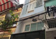 Cho thuê nhà MT 7bis Nguyễn Công Hoan, Q. Phú Nhuận