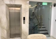 Khách sạn 6 tầng, thang máy, mặt phố Nguyễn Khuyến, Đống Đa, 110m2, giá 29,5 tỷ