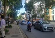 Hiếm! Mặt phố mới phố Tân Lập, Hai Bà Trưng, mặt tiền khủng 8,5m, giá 10,5 tỷ