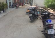 Bán đất nền Nguyễn Thị Tú, đường 7m, 970tr/1 nền mặt tiền hẻm