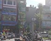 Cho thuê nhà mặt phố  Xã Đàn, Đống Đa, Hà Nội diện tích 25m2 x 4 tầng giá 20tr