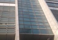 Bán nhà mặt phố Bát Sứ. 75m, 7 tầng, giá 46 tỷ.
